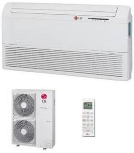 Klimatizace výpočet
